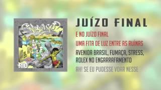 Morcego - Juízo Final (prod Mr Break)
