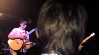part 7 - Raul Midon and Richard Bona @Jazz Cafe, Duwala Malambo Tour, London, 03/08/11