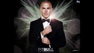 Pitbull - Give Me Everything - Speed Remix