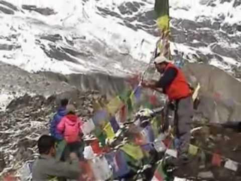 Annapurna Base Camp Trek.mp4