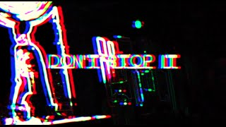 Middle Class Fashion: Don't Stop It (Official Video)