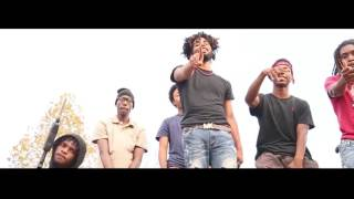 Gino Santana - Nun of that ft. Kritical Orlando (official video) Prod by . Straight Jacket