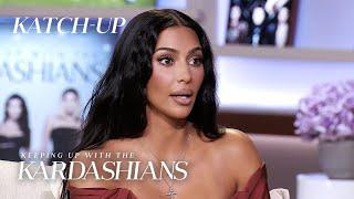 Kardashian's Reunion Recap Pt. 1: