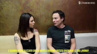 GREGOR SALTO || INTERVIEW || NUMBER ONE || 11 02 2017