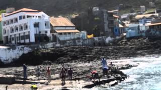 Ponta do sol, Ilha Santo Antao, Cape Verde