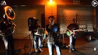 Locos Andamos - Omar Ruiz [2014][En Vivo]