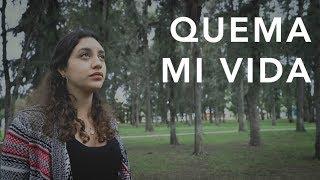 Quema mi vida - Jon Carlo (Alessandra y Diego / #Dones)