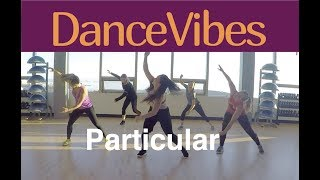 Particula by Major Lazer & DJ Maphorisa : DanceVibes