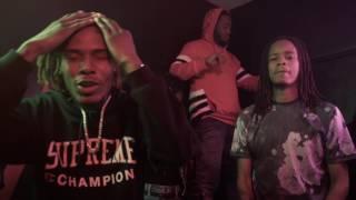 I'm Ballin - DJ JayHood Feat. Fetty Wap [Official Video]