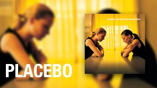 Placebo - Allergic (To The Thoughts Of Mother Earth)