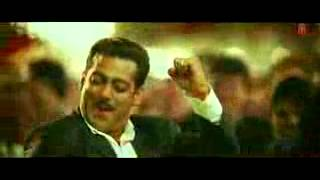 The chatni song of movie dabbang 2