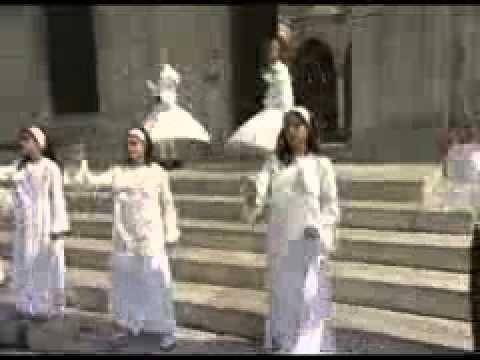 Minik Eller Grup 571 Peygamberler ilahi islami video burda özel islamburda