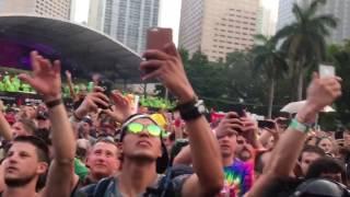 Tiesto Live @ Ultra Miami 2017