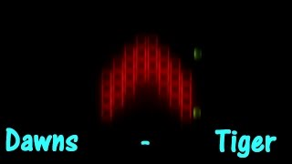 Dawns - Tiger (Launchpad Mini Lightshow)