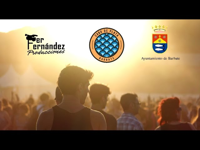Aftermovie oficial del festival Cabo de Plata 2016.