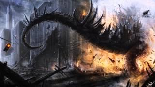 "Ninja Tracks - Exposure (""GODZILLA"" - Asia Trailer Music) (2014)"
