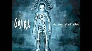 Gojira - The silver cord