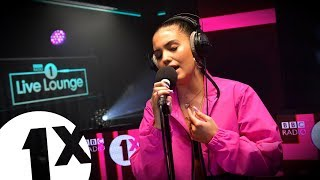 Mabel covers Chris Brown's Yo (Excuse Me Miss) (1Xtra Live Lounge)