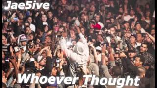 JAE5IVE - WHOEVER THOUGHT