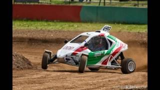 Best Moment of Gabriele Zoppetti/Kart Cross