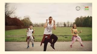Subeme la radio - Conor Maynard - Zumba fitness by Claudiu ft. Karesz Ollos & Hanga Kiss