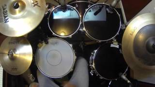 Justin Timberlake | Can't Stop the Feeling Drum Cover