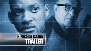 Inimigo do Estado (Enemy of the State) - Trailer