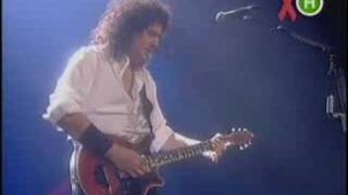 Queen & Paul Rodgers - I Want To Break Free(Live in Kharkov)