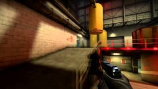 ScreaM pistol round 4k with amazing headshots