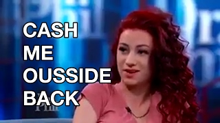 "Cash Me Outside Girl Dr Phil Part 2: Kodak Black ""Everything 1K"", Danielle Bregoli"