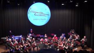 Radetsky Mars - Fanfare Toeterdonk - Nieuwjaarsconcert 2016
