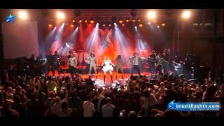 02- Xonou Xonou /Banda Calypso em Lucerna-Suíça 2013 (HD)