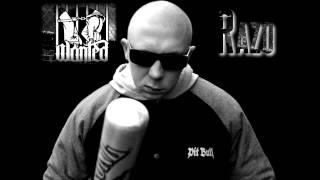 Wanted Razo - Trónfosztó (2014)