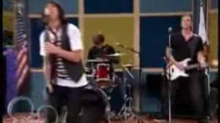 Mitchel Musso-Let´s make this last 4 ever FULL+LYRICS
