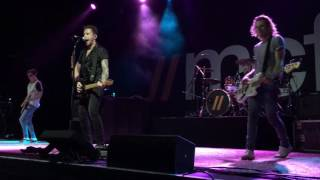 iF U C Kate (Live) - McFLY ANTHOLOGY TOUR MANCHESTER 14/09/2016