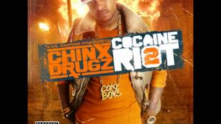 Chinx Drugz - Road 2 Riches [Prod. By Harry Fraud]
