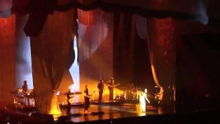 SADE LIVE (NICE 29 AVRIL 2011).KING OF SORROW