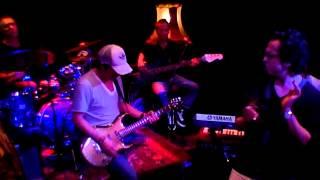 Will Nuruwe & Friends! -feat.Marcel Fisser & Dwight Muskita (15sept2013) - Will Nuruwe