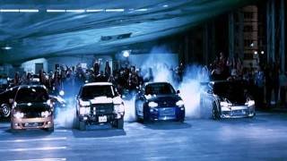 ~ Fast & Furious ~ The Cars ~ Limp Bizkit ~