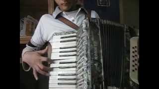Camaron Caramelo ==acordeon teclas==
