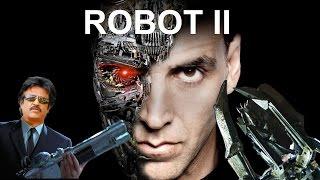 ROBOT 2 New Trailer  2016 Unofficial Trailer width=