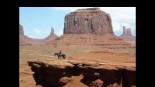 Música do velho oeste