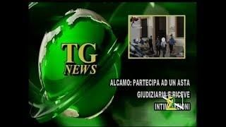 Tg News 20 Settembre 2017