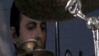 Fabiano Spiga drums solo live 2005 pt.2