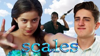 Scales: The Insane Mermaid Movie Nobody Asked For