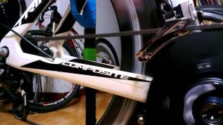 Shifting New O'Symetric by StrongLight