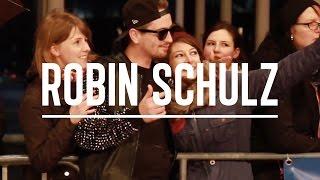 Robin Schulz #ECHO2015 [behind the scenes]