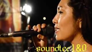 SOUNDTEC L&O y EL ENCANTO DE CORAZON
