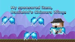 Growtopia - Making Danieldd`s Chimera wings