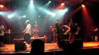 Alborosie - Herbalist Live in Treviso, Italy 28 - 06 - 2008